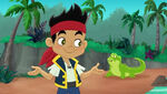 Jake&Tick Tock-Jake's Never Land Pirate School