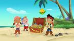 Jake&crew-Captain Hook is Missing!11