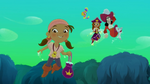 Pirate Princess-The Queen of Never Land23