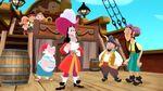 Groupshot-Captain Hook's Parrot01