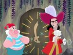 Hook&Smee-The Sword and the Stone
