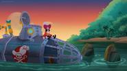 Hook-Izzy and The Sea-Unicorn03