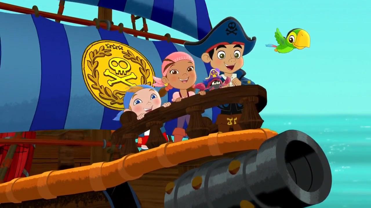 crabageddon jake and the never land pirates wiki fandom