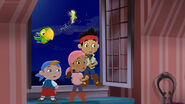 Jake&crew with Tinker Bell-Battle for the book06