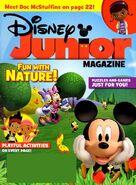 Disney Junior Official Magazine -issue04