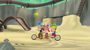 Jake&crew-Free Wheeling Fun30