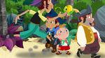 Sharky&Bones-Captain Jake's Pirate Power Crew!03