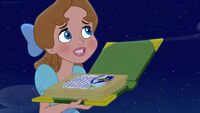 Wendy Darling -Battle for the Book13