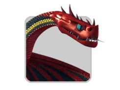 Dragons icon SlitherWing