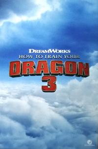 Jak wytresować smoka 3 (film)