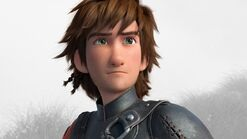 Vicking Hiccup