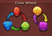 TU Color Wheel