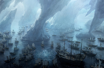 Flota-drago