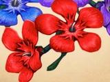Czerwony oleander