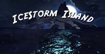 Icestorm island 1
