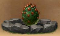 Dewdrop Egg