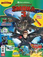 Dragons magazyn wydanie jws3