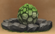 Sentinel Egg