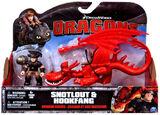 Snotlout Hookfang toys