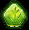 Titan uprising gem zielony