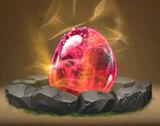 Sweet Wraith egg