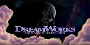Dreamworks szczerbatek