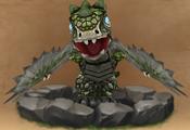 Sentinel Hatchling