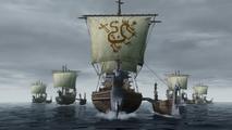Flota łowców 2