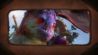 How to Train Your Dragon The Hidden World Crimson Goregutter h264 hd