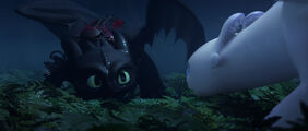 THW-Light Fury, Toothless-26