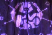 Hologram Lycanwinga