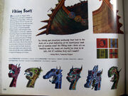 The Art of How to Train Your Dragon ArtBook 04