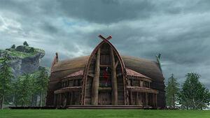 Storehouse island 1