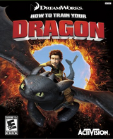 How to Train Your Dragon (gra)