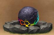 Colorcrunch Egg