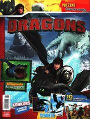 Dragons czerwiec 2019