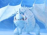Gothi's Frostfright