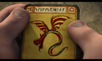 Slitherwing Card 2