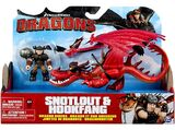 Hooksnot dragon riders toys