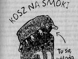 Kosz na smoki
