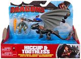 HiccupToothless Dragon Riders toys