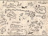 Archipelag Barbarzyński