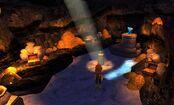 A jaskinia Skarbów