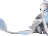 Biała Furia (gatunek)