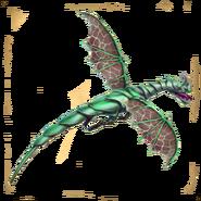 Exotic Razorwhip