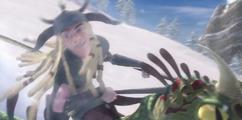 Mieczyk śnieg the zippleback experience