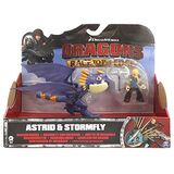 Astrid dragon riders toys Storm