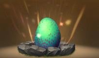 Spryciula Egg