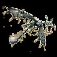 Battle Boneknapper - FB