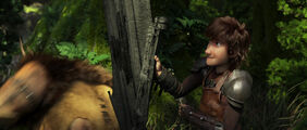 THW-Gobber, Hiccup